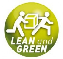 be-lean-be-green logo